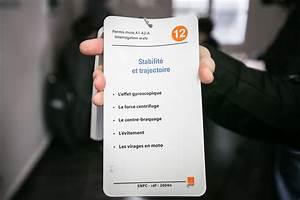 Fiche Moto 12 : fiche nouveau permis moto fiche n 12 stabilit et trajectoire ~ Medecine-chirurgie-esthetiques.com Avis de Voitures