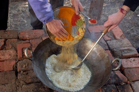 cuisine inde la cuisine indienne vacances en inde