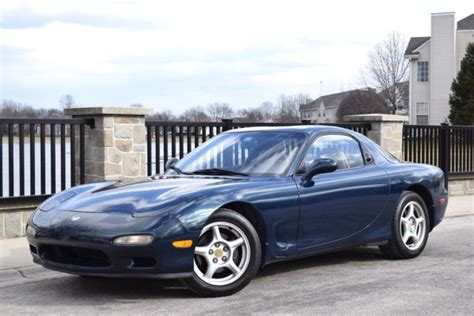 car repair manual download 1994 mazda rx 7 head up display 1994 mazda rx 7 twin turbo 5spd manual 60 000 miles one owner from new classic mazda rx 7