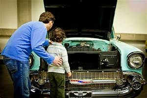 Gearing up for Father's Day activities - ClassicCars.com ...