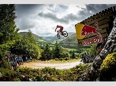 Video Red Bull Hardline 2018 Winning Run Downhill MTB