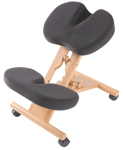 putnams posture chair with coccyx cut out kneeling office