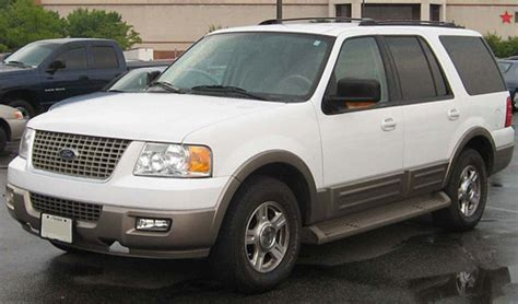 car repair manuals online pdf 2003 ford expedition lane departure warning ford expedition 2003 2006 service repair manual download