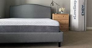 endy mattress review sleep scouts With endy mattress review