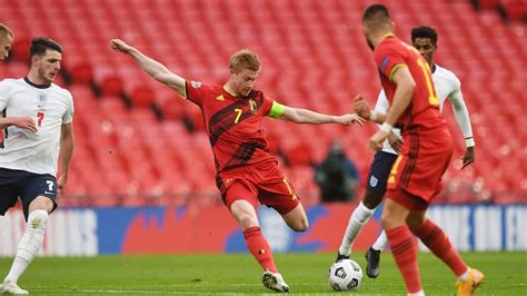 Kevin de Bruyne a doubt for Manchester City's match ...