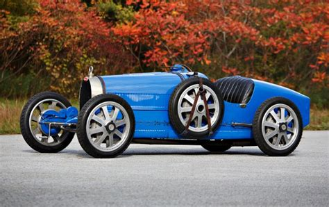 1925 Bugatti Type 35 Grand Prix | Gooding & Company