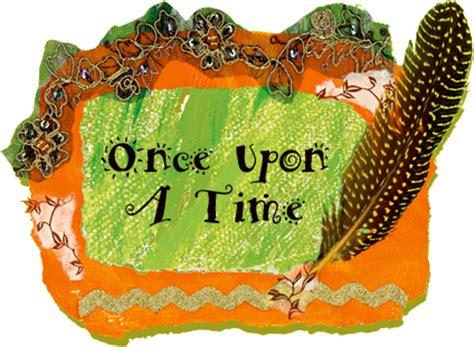 Storyteller Katherine Mcleod  Workshops For Children  Once Upon A Time
