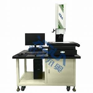 Optical Manual Image Video Measuring Machine Cantilever