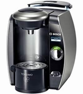 Bosch Tassimo Titanium  U2013 Tas6515gb  Tas4015  Tas 8515