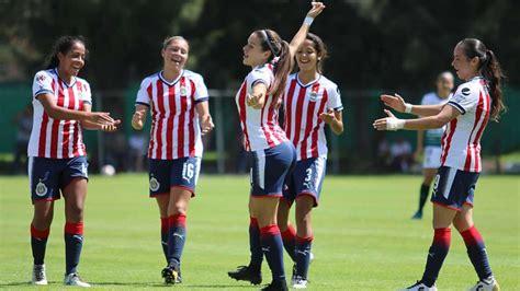 Las más guapas de la Liga MX Femenil | WTF Online