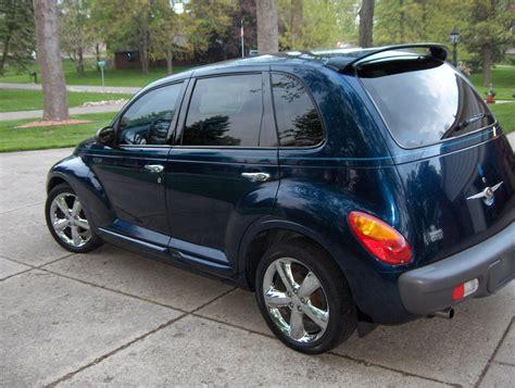2001 Chrysler Pt Cruiser Exterior Pictures Cargurus
