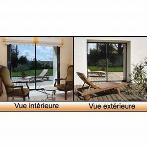 Vitre Sans Tain : films discretion ~ Dode.kayakingforconservation.com Idées de Décoration
