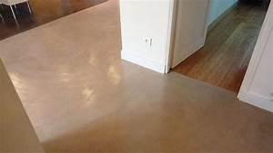 tout savoir sur le beton cire decoratif With tout en parquet