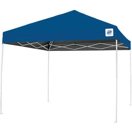 pop up canopy walmart e z up envoy 10 x 10 leg pop up instant canopy