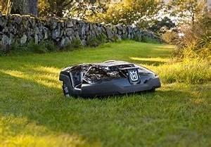 Robot Tondeuse Husqvarna 310 : meilleur robot tondeuse comparatif et guide d 39 achat 2018 ~ Melissatoandfro.com Idées de Décoration