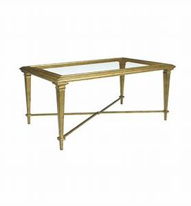 Bristol coffee table from the james river collection by for Bristol coffee table