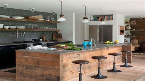 deco cuisine industriel la cuisine industrielle un style d 233 co qui inspire deco cool