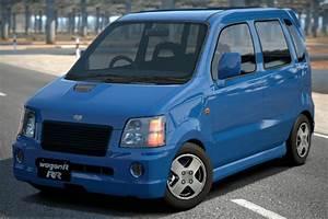 Suzuki Wagon R Rr  U0026 39 98