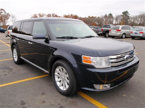 2009 Ford Flex For Sale   Mens Health Network