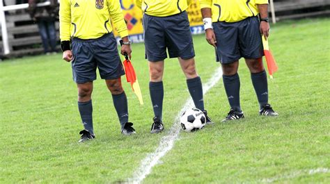 football larbitrage video arrive en ligue
