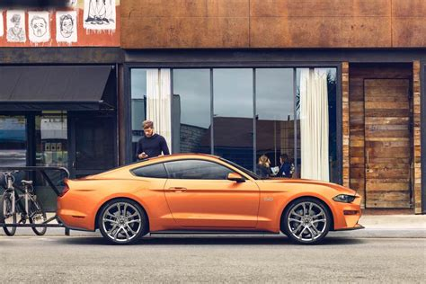 2018 Mustang Order Guide Companion Reveals New Details