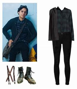 Jughead Jones - Riverdale | Fashion Favs 8 | Pinterest | Beach lunch Polyvore fashion and Lunches