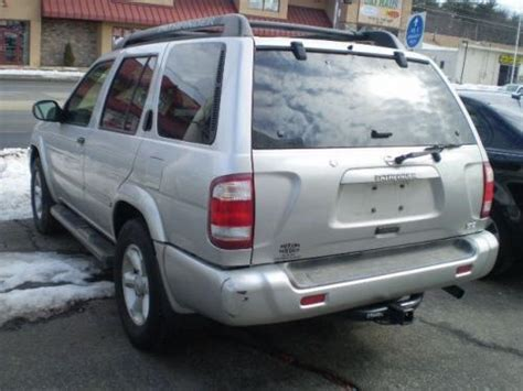 importarchive nissan pathfinder 1996 2004 touchup paint