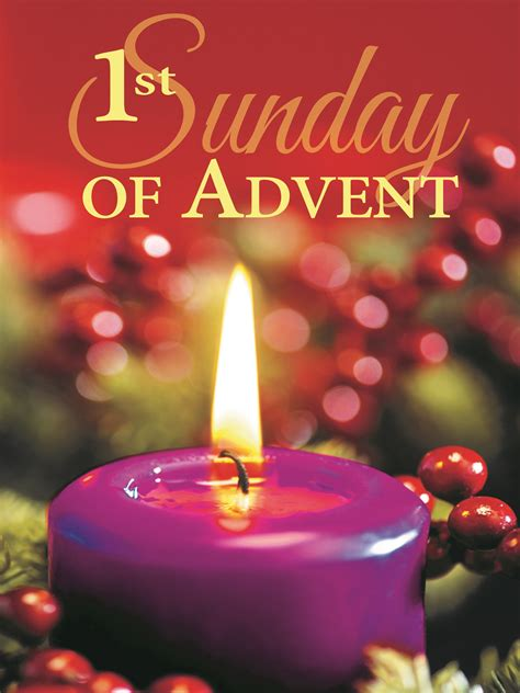 lady  perpetual   sunday  advent