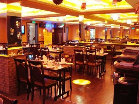 indian restaurant with spice circle indian restaurant shekou bar picture of