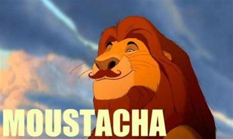 Mufasa Meme - 24 magical disney puns pleated jeans