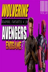 I, U0026, 39, M, Thinking, We, Will, Be, Shocked, To, See, Some, Formerly, Owned, Fox, Characters, Like, Wolverine
