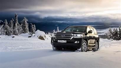 Cruiser Land Toyota Resolutions