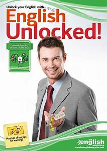 English Unlocked  - Intermediate  Ebook  Audio