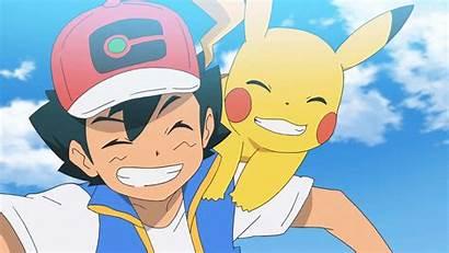 Journeys Netflix Series Pokemon Ash Pikachu Coming