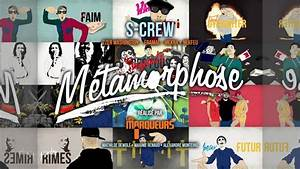 $-Crew – Métamorphose Lyrics | Genius Lyrics