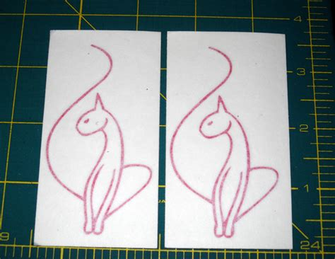 """Early 2000's video vixen enthusiast. Free: 2 BABY PHAT Cat Logo Vinyl Decal - 3.25"""" tall Red ..."""