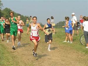 2005 - 2006 Cross Country