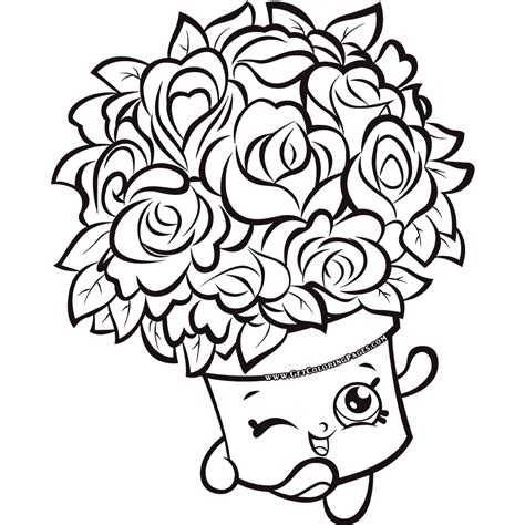 shopkins season  coloring pages getcoloringpagescom