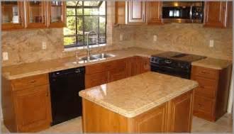 granite countertops for oak kitchen cabinets golden oak cabinets granite countertops gold granite 8337