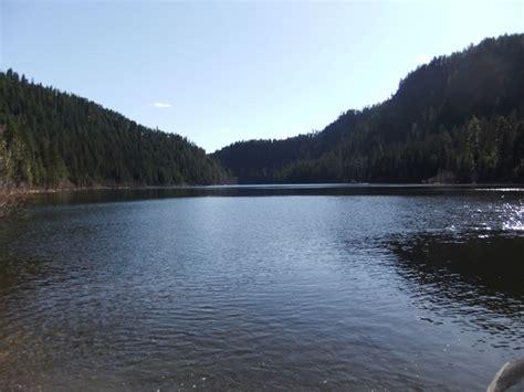 Public Boat Launch Sturgeon Lake by Bayley Lake Fish Washington Washington Department Of