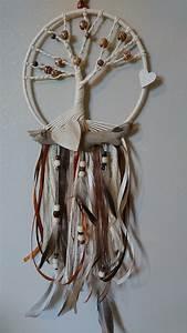 Tuto Attrape Reve Arbre De Vie : arbre de vie fa on attrape r ves scrap 39 n wood ~ Voncanada.com Idées de Décoration