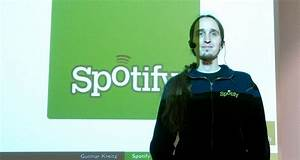 Spotify Acquires Sonalytic. Will Artists and Publishers ...