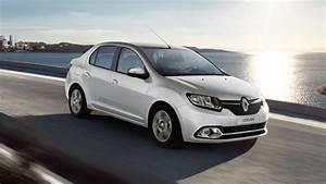 Novo Renault Logan 2018