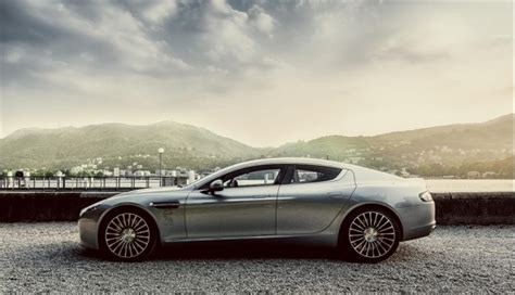 aston martin rapide  launches  south india