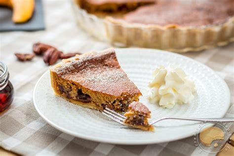 tarte au potiron sucre et cannelle