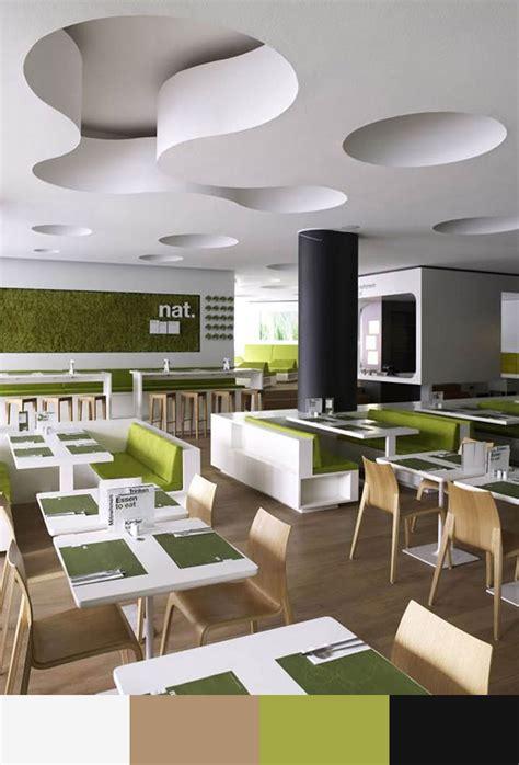 interiors cuisine 30 restaurant interior design color schemes