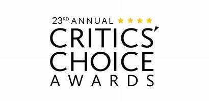 Critics Choice Awards 23rd Nominaciones Por