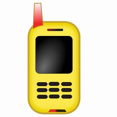 Phone Mobile Toy Clip Clipart Clker Cliparts