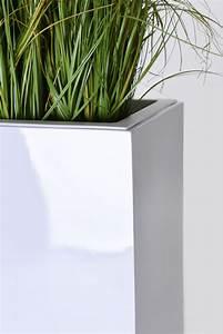 Blumenkübel Als Raumteiler : pflanzk bel raumteiler fiberglas elemento 100x88 cm ~ Michelbontemps.com Haus und Dekorationen
