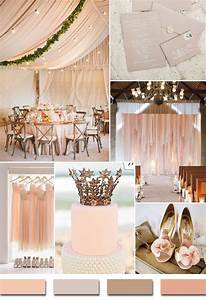 Popular summer beach wedding color palettes 2014 trends for Wedding color ideas for summer